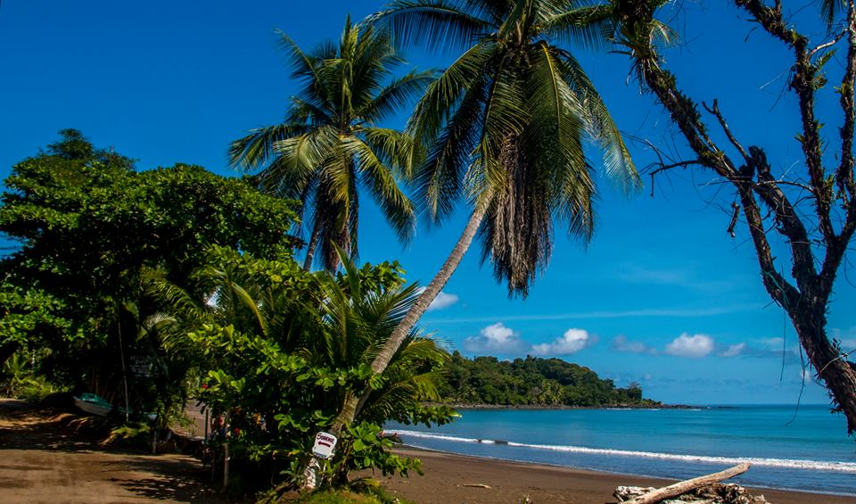 The Best Hidden Beaches of Costa Rica