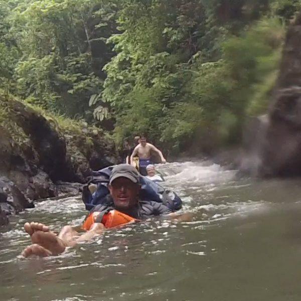 Pacheco Floating Tour Drake Bay